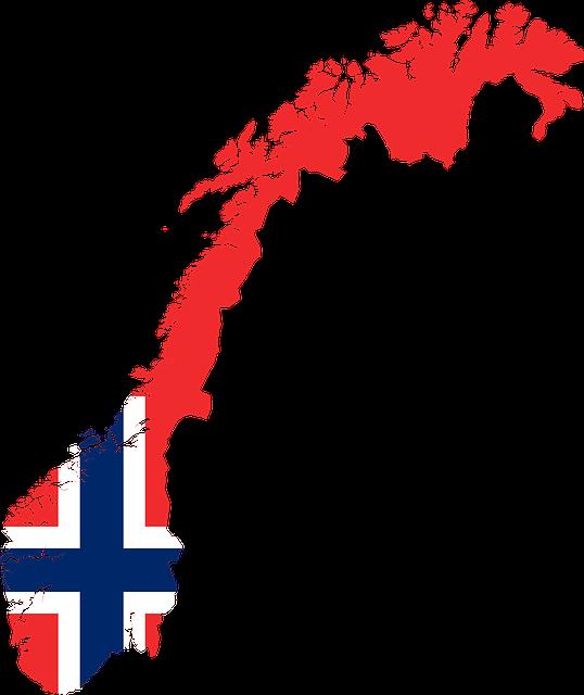 prawo pracy norwegii