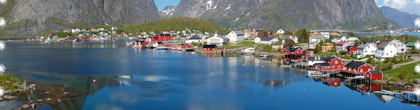 podatek norwegia